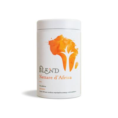 blend nettare d'africa rooibos tea szálas