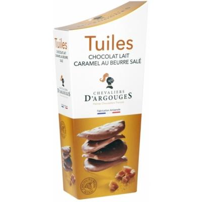 Chevaliers karamellás tejcsokoládé