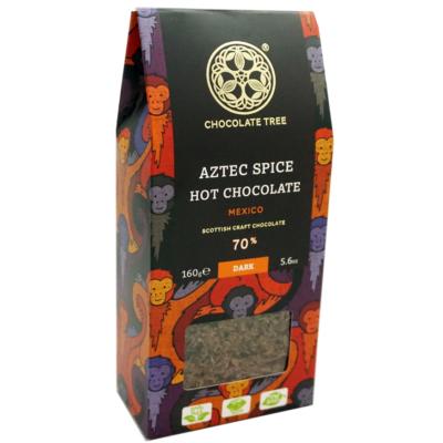 Chocolate Tree forró csoki Aztec Spice