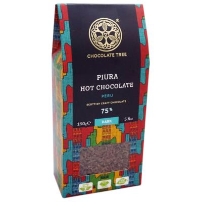 Chocolate Tree forró csokoládé Piura