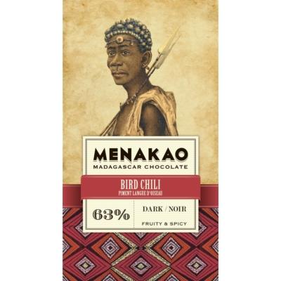 MENAKAO Bird chili
