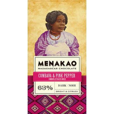 MENAKAO Combava & pink pepper