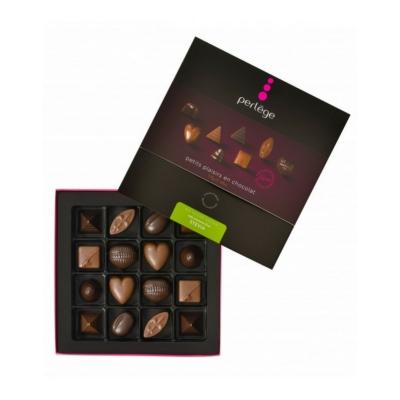 Perlege sztíviás luxury box bonbon