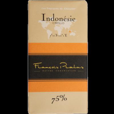 Pralus Indonesie étcsokoládé