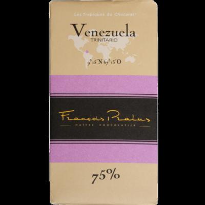 Pralus Venezuela étcsokoládé