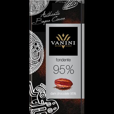 Vanini 95% étcsokoládé