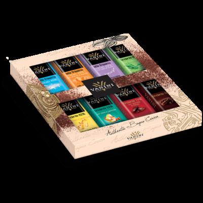 Vanini gift box étcsokoládé