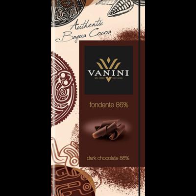 vanini 86% étcsokoládé
