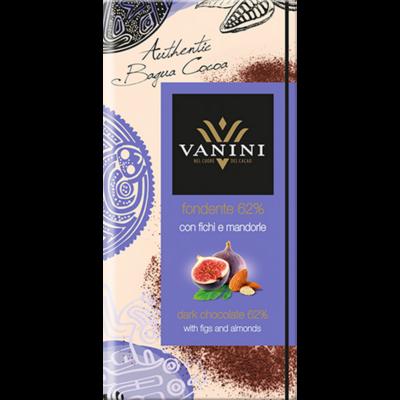 Vanini füge mandula étcsokoládé