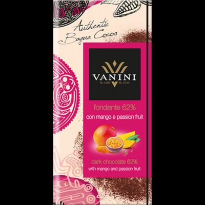 Vanini mangó maracuja étcsokoládé